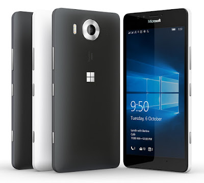 Microsoft Lumia 950