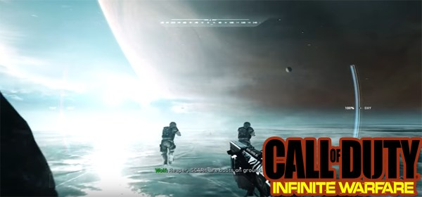 Call of Duty Infinite Warfare Full PC Screenshot 2