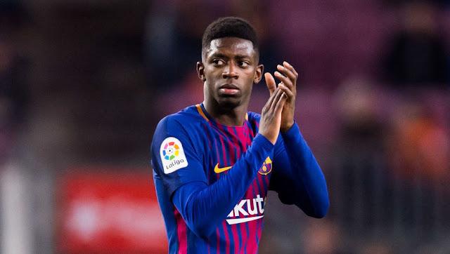 """Thất vọng vì bị loại, Messi muốn Barca thanh lý gấp """"bom xịt"""""""