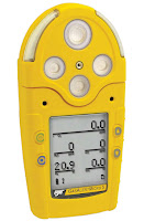 Jual GasAlertMicro 5 Multi Gas Detector Baru