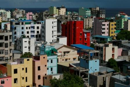 Malé, Maladewa