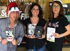 Florida author event - 2018