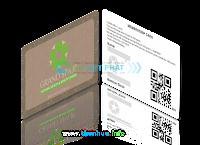 Dịch vụ mã hóa thẻ tích điểm thành viên lấy liền