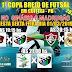 Copa Brejo de Futsal de Cuitegi terá mais uma rodada nesse final de semana. Confira os jogos.