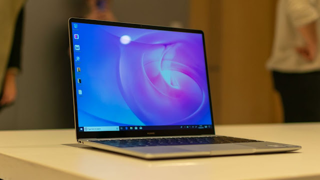 Laptop HUAWEI MateBook 13 Review