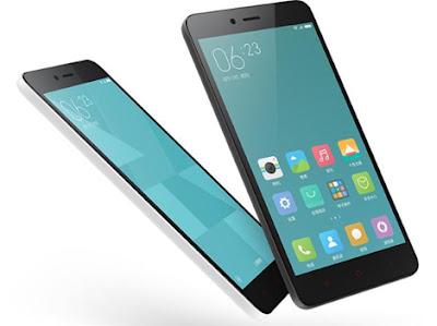 Spesifikasi dan Harga Xiaomi Redmi Note 2 Prime Terbaru