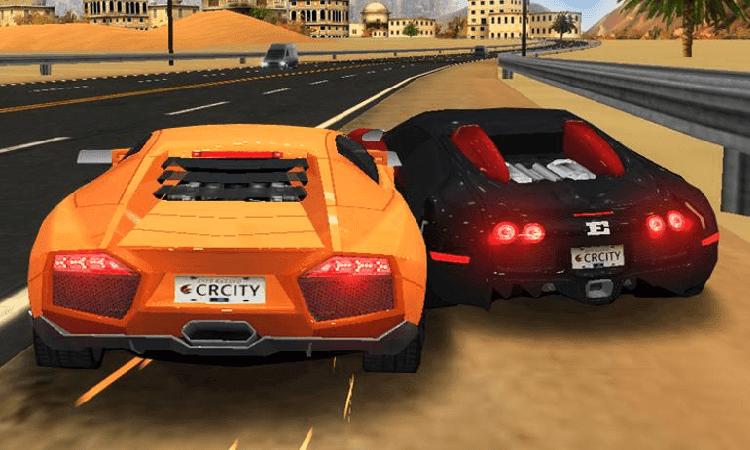 تحميل لعبة City Racing 3d للكمبيوتر
