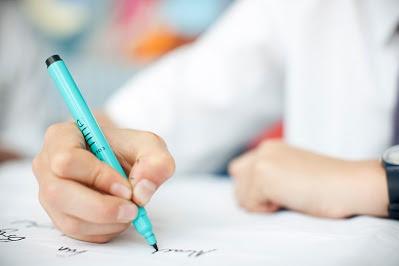 Menulis Surat Keterangan Penghasilan