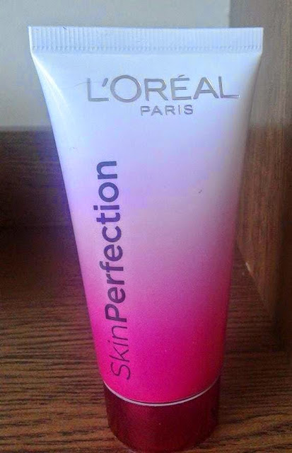 Loreal skin perfection krem bb