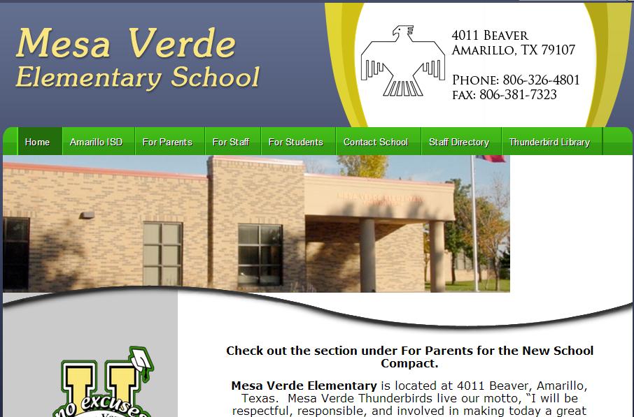 Houses For Sale Near Mesa Verde Elementary School Amar