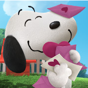 Peanuts: Snoopy's Town Tale v2.4.4 Apk + Data for android