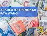 Kalkulator Tukaran Mata Wang / Currency Converter