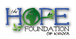 The Hope Foundation of Kenya