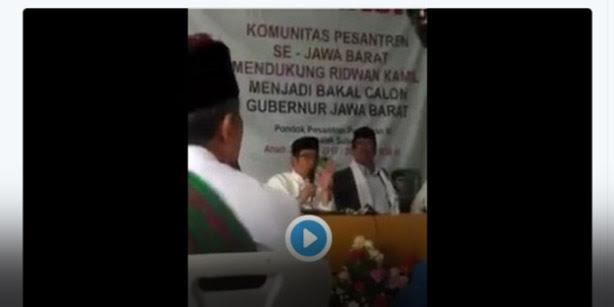 Wah,, Ternyata Ridwan Kamil Terima Pinangan, Karena Nasdem Punya Media Dan Kejaksaan