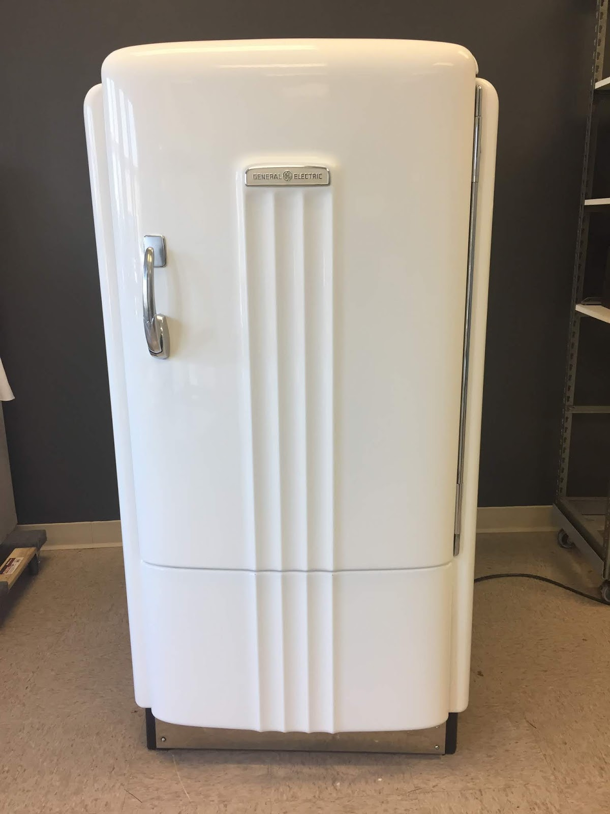 Retro Refrigerators