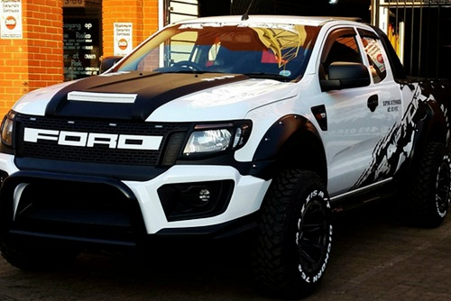 2018 ford raptor 150 body redesign and engine modify hot auto news 2018 ford raptor 150 body redesign and engine modify voltagebd Gallery