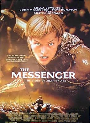 The Messenger The Story of Joan of Arc (1999) วีรสตรีเหล็กหัวใจทมิฬ