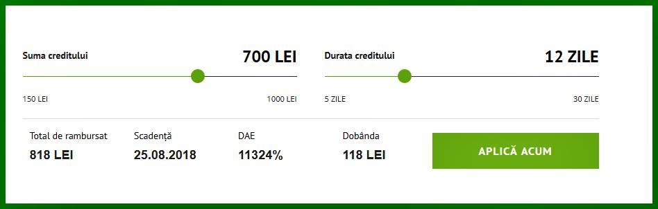 Credit rapid online nebancar 2014