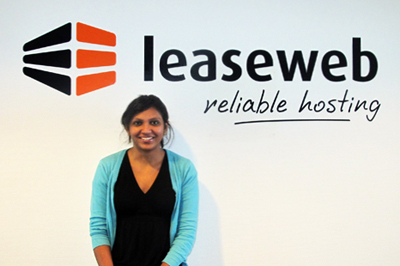 Leaseweb review
