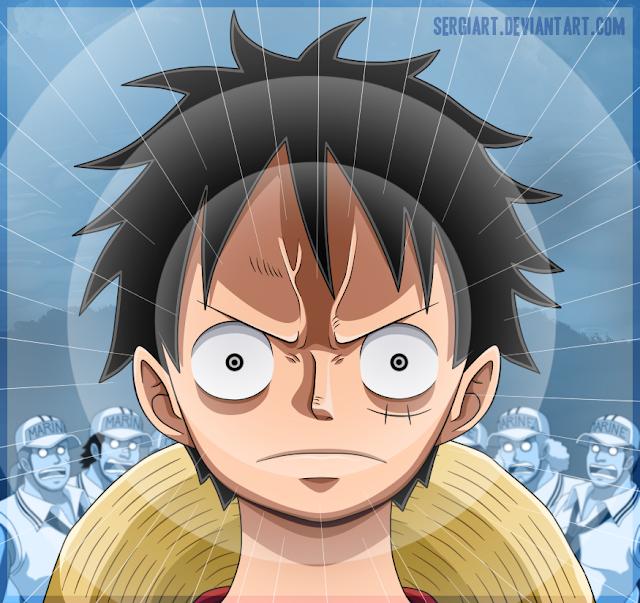 Read One Piece 921 Prediction And Recap
