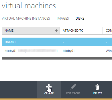 itToby: Cloudy I/O Performance - Increasing Azure IOPS (Part