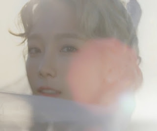 SNSD TaeYeon 'Atlantis Princess' Lyrics