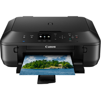 dpi resolution relies on sophisticated every bit good every bit  Canon PIXMA MG5560 Driver Download