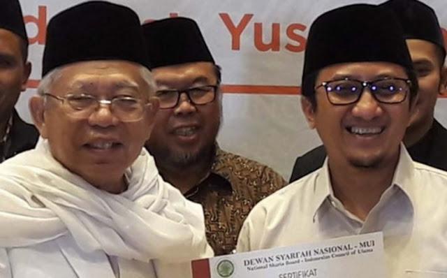 Pilihan Politik Yusuf Mansur dan Tawaran Mengelola Dana Haji