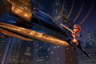 Incredibles-2 becomes the first animated film to gross 500 million domestically | Disney-Pixar
