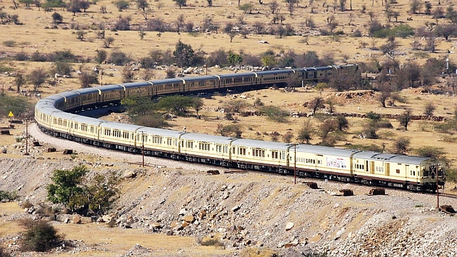 25 Most Scenic Train Routes in India – Arnab Maity | The Wireless