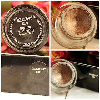 Mac Deliciously Rich Fluidline