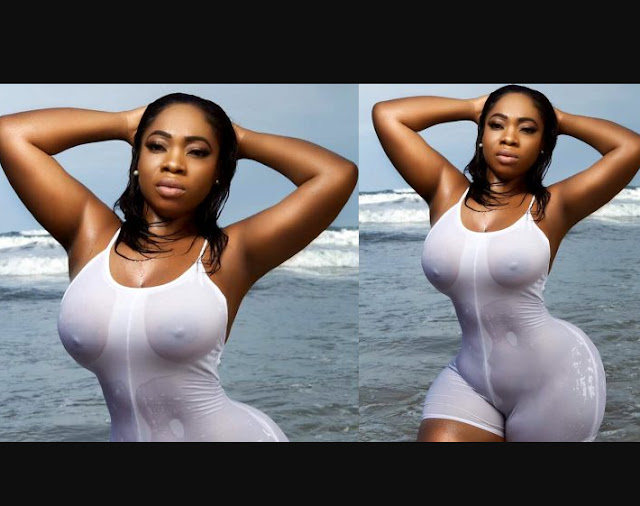 'Sleeping with different men will never make you successful or rich' - Moesha Boduong