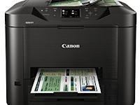 Canon MB5350 Driver Download for Windows, Mac and Linux