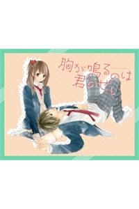 Mune Ga Naru No Wa Kimi No Sei (Nhịp Tim Thổn Thức)