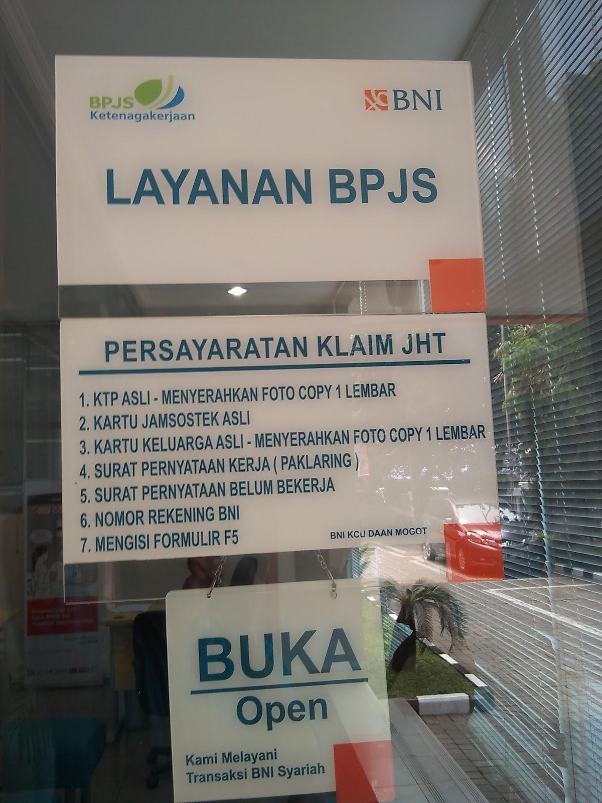 Buruknya Pelayanan Kantor Cabang BPJS Ketenagakerjaan