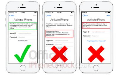 Cara Aktivasi Iphone yang Ke Lock Icloud dengan Mudah | Cara Termudah