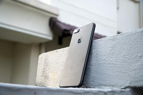 Spesifikasi iPhone 7 Plus Indonesia