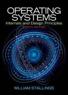 Operating Systems Internals and Design Principles 8th edition