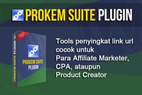 Prokem Suite Plugin