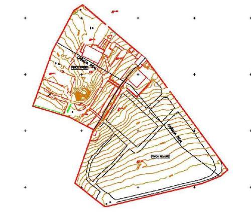 mediciones topográficas