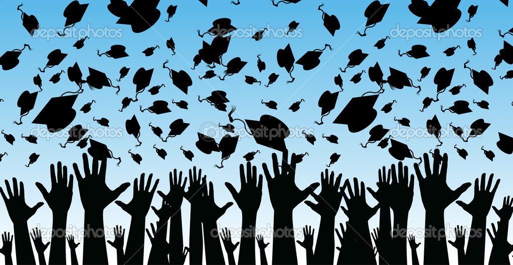 graduating college debt free