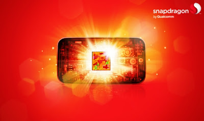 Samsung Galaxy S3 - Qualcomm's Dual Core Snapdragon S4 SoC