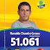 """RONALDO CHUMBO GROSSO - A Nova Política com mais transparência e Fiscalização sendo Chumbo Grosso na vida do futuro Prefeito de Manaus"""""""