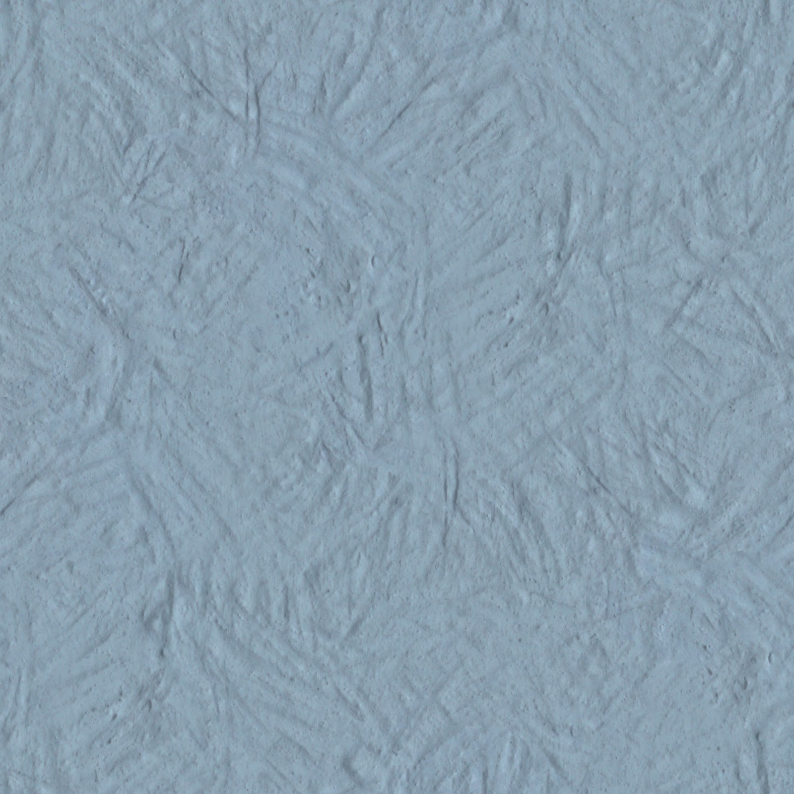 Stucco wall blue pattern feb_2015 seamless texture 2048x2048