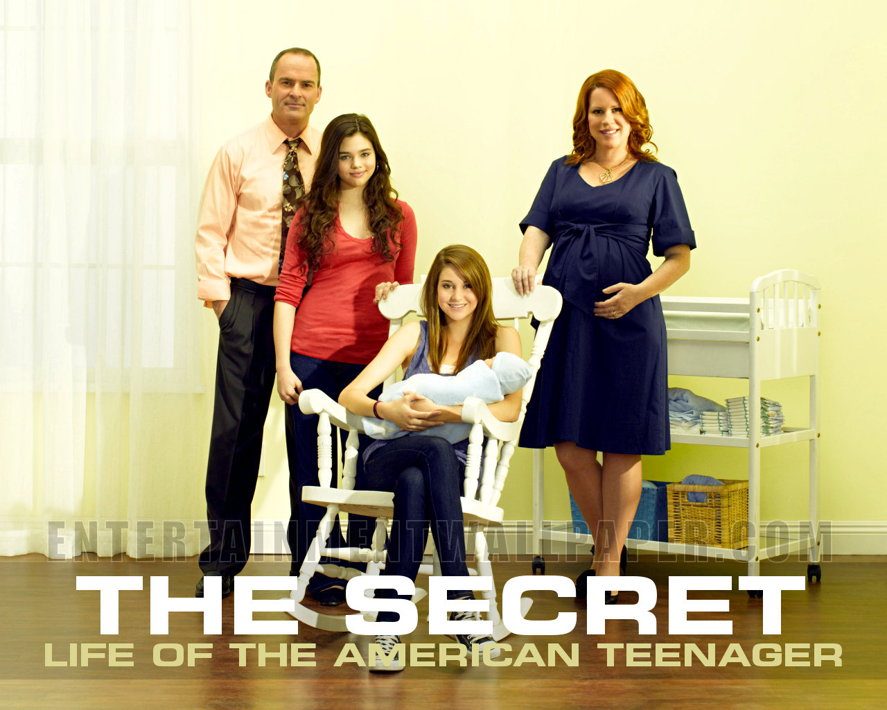 American Teen Secret Life Of 16