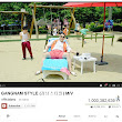 'Gangnam Style' Crosses One Billion Views on Youtube