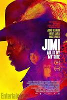 Jimi: All Is by My Side (2013) online y gratis