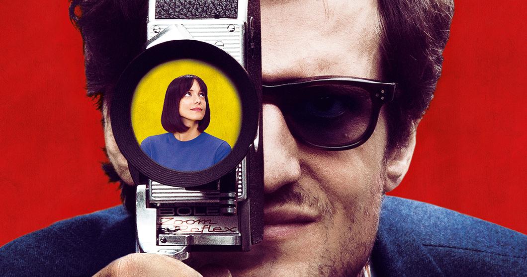 3 motivos para ver o filme O Formidável + Michel Hazanavicius fala sobre o trabalho de Louis Garrel | Cinema