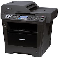 Brother MFC-8710DW Printer Driver Downloads
