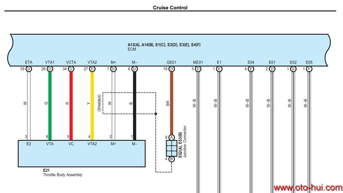 Free Auto Repair Manual   Lexus Ls600h 2010 Wiring Diagram